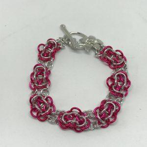 furby flowers bracelet